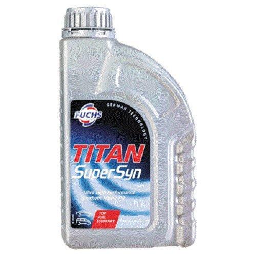 Fuchs 600930745 Motoröl Titan Supersyn 5W-40 1L