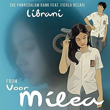 """Librani (feat. Fiersa Besari) [From """"Voor Milea""""]"""