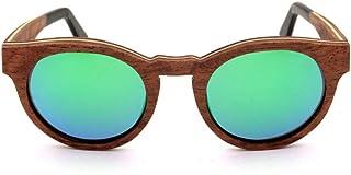 Amazon.es: Verde - Monturas de gafas / Gafas y accesorios: Ropa