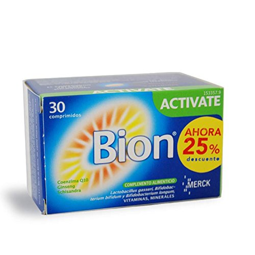 BION ACTIVATE 30 COMP