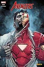 Avengers N°04 de Jason Aaron