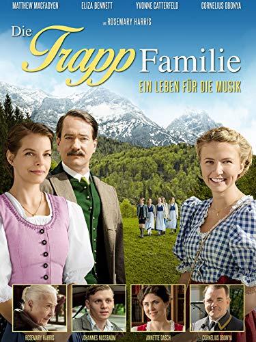 Die Trapp Familie - Ein Leben für die Musik [dt./OV]