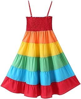 d6b5677e527c54 Suchergebnis auf Amazon.de für: regenbogen kleid mädchen