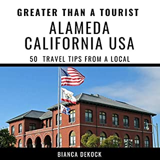 Greater Than a Tourist - Alameda California USA cover art