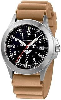 KHS - KHS Reloj Hombre Platoon Automatik KHS.PA.DT