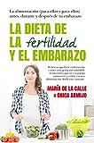 La dieta de la fertilidad y el embarazo (Cocina, dietética y nutrición)