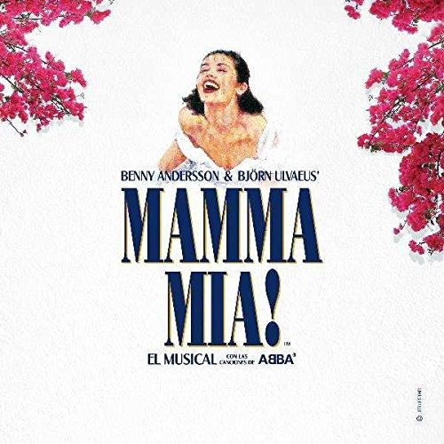 Mamma Mia 2015 - Edición Español