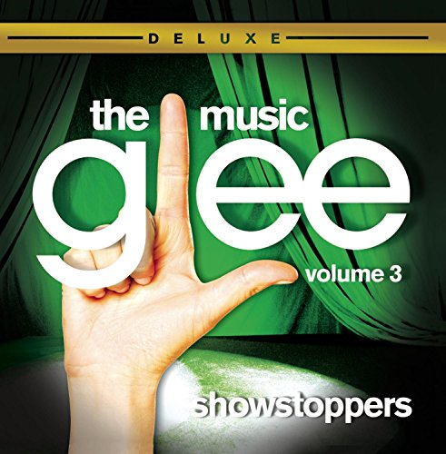 Glee - The Music, Vol. 3: Showstoppers