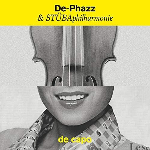 De-Phazz & STÜBAphilharmonie