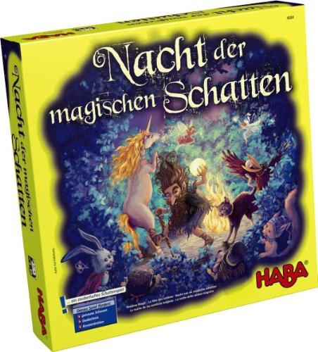 HABA 4935 - Nacht der magischen Schatten