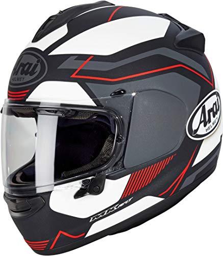 Arai Helmet Chaser-X Sensation Red L
