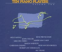 Ten Piano Players Vol.2