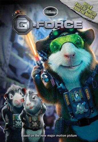 G-Force The Junior Novelization