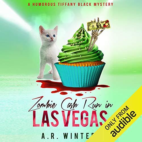 Zombie Cash Rush in Las Vegas cover art