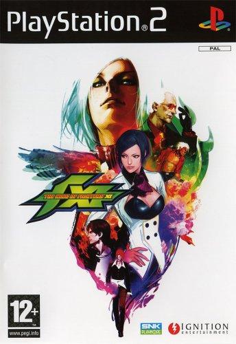 King Of Fighters 11 [PlayStation2] [Importado de Francia] [PlayStation2][Importato da Francia]