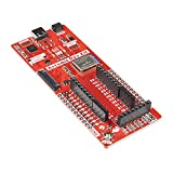 An updated USB interface (MKL26Z128VFM4 Arm Cortex-M0+ MCU, from NXP). Compatible with Arduino, Mbed OS, and AmbiqSDK Development Programs. Drag and Drop Programming, SWD Interface, and JTAG Programming PTH Mass Storage Device (MSD): Used to provide ...