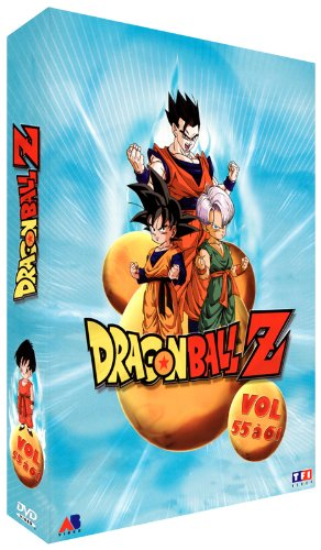Dragon Ball Z - Coffret - Volumes 55 à 61
