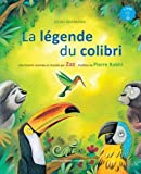 La légende du colibri - ACTES SUD - 20/11/2013