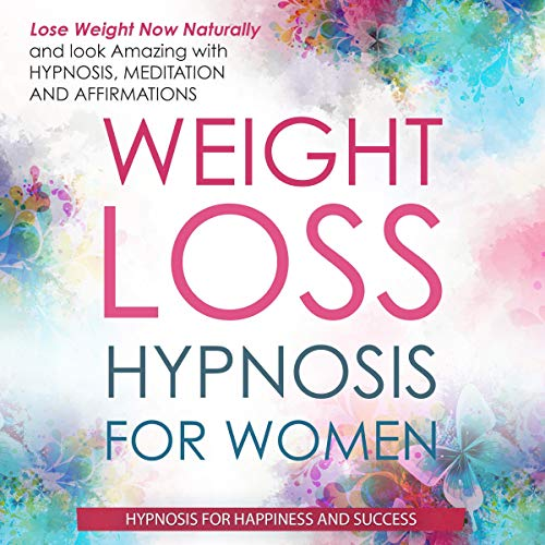 Couverture de Weight Loss Hypnosis for Women