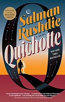 Quichotte: A Novel by [Salman Rushdie]