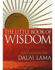 Lama, D: Little Book Of Wisdom
