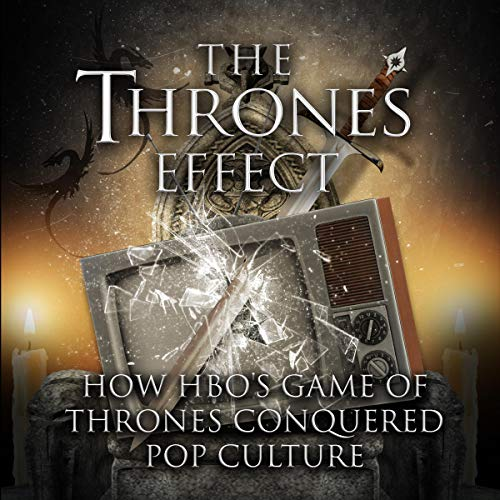 The Thrones Effect cover art