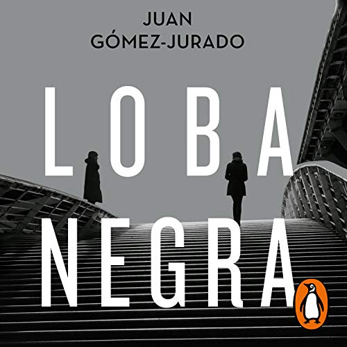 Loba negra [Black Wolf] cover art