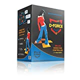 D-Force Deluxe USB Dance Pad