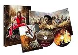 バーフバリ 伝説誕生 王の凱旋 完全版 ブルーレイBOX 初回限定版 Blu-ray