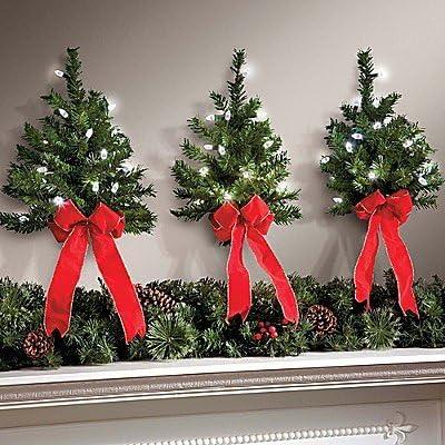 WALL CHRISTMAS TREES Sales results No. 1 16