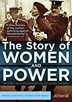 Story of Women & Power [DVD]