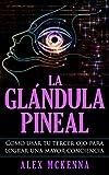 La glándula pineal: Como usar tu tercer ojo para lograr una mayor conciencia : Pineal...