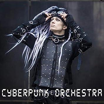Cyberpunk Orchestra