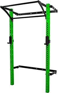PRx Performance (as seen on Shark Tank Profile PRO Rack with Double Pull Up Bar, 7'6