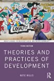 Image of Theories and Practices of Development (Routledge Perspectives on Development)