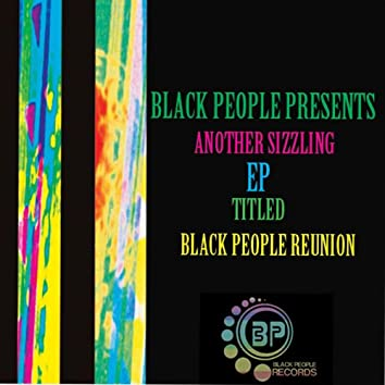 Black People Reunion