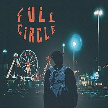 Full Circle (feat. Genesis Renji)