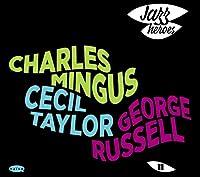 Jazz Heroes 11