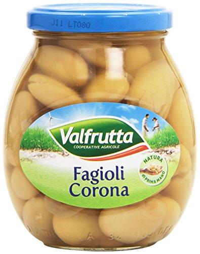 Valfrutta Fagioli Corona - 360 gr