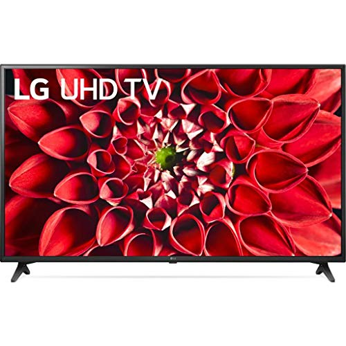 43UN71006LB Televisor 109,2 cm (43') 4K Ultra HD Smart TV Wifi Negro