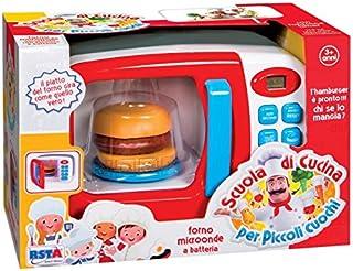 Amazon.es: microondas juguete: Juguetes y juegos