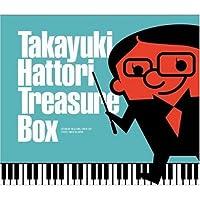 Best Songs Collection by Takayuki Hattori (2008-03-19)