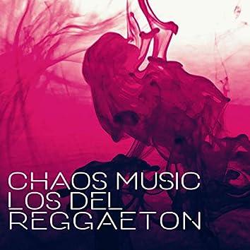 Los del Reggaeton