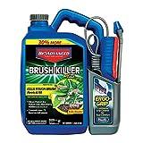 BioAdvanced 704701A Brush Killer Plus, Poison Ivy Killer and Stump...