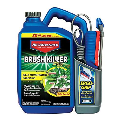 BioAdvanced 704701A Brush Killer Plus