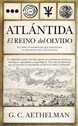 Atlántida: El Reino del Olvido (Historia)