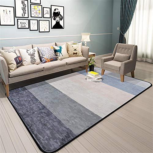 Huisdecoratie design wollen deken Scandinavisch onregelmatige patroon van de moderne minimalistische slaapkamer woonkamer tapijt winkel voor belangrijkste nachtkastje bank tapijt grijs vloermat uit de regio 160*230cm