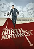 Poster affiche North by Northwest Alfred Hitchcocks