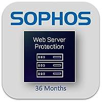 Sophos SG 105 Webserver Protection - 36 Month