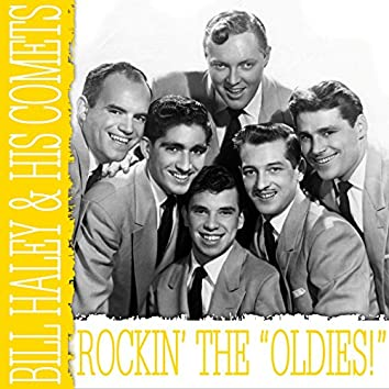 Rocking The Oldies
